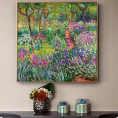 Home & Kitchen, Decor, Flowers, living room