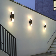 Sensors, Outdoor, led, ledgardensecuritywalllamplight
