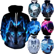 hoodiesformen, Fashion, Sweatshirts, pullover sweater