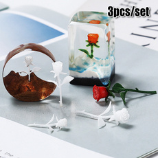 Jewelry, Mini, jewelrymakingtool, Flowers