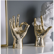 art, Jewelry, gold, Home & Living