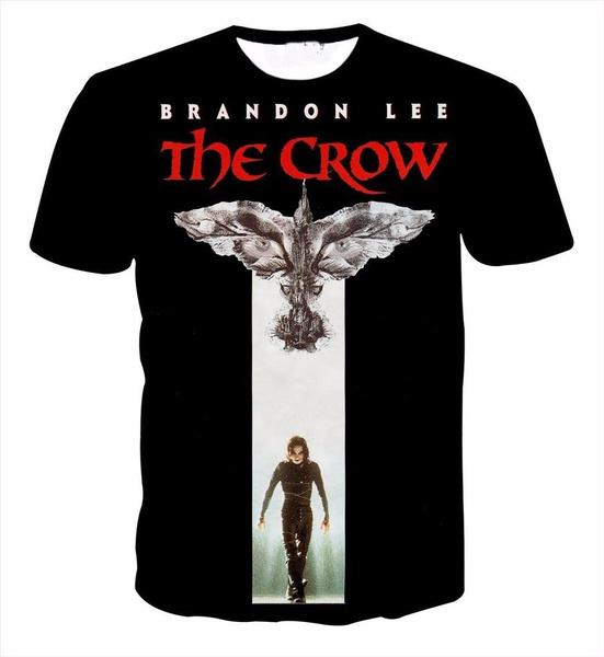 thecrow, Fashion, unisex, Movie