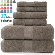 faderesistantcolor, towelset, Towels, washcloth