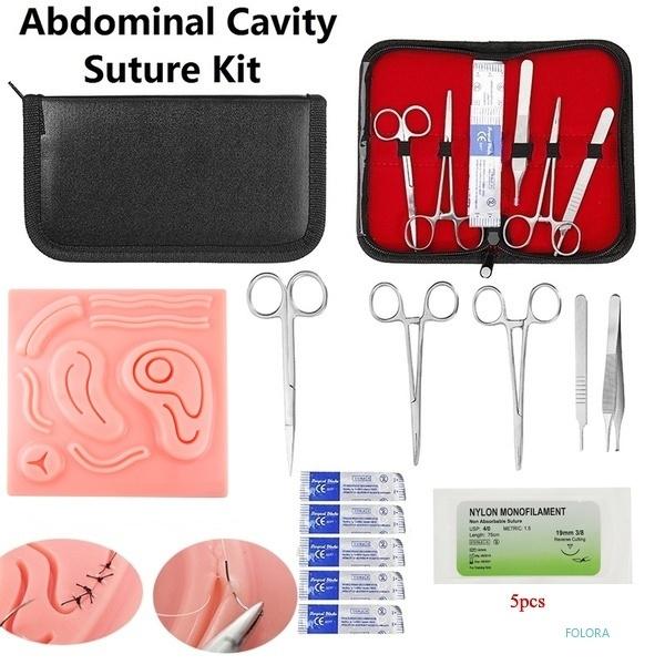 Blade, suturepracticekit, surgicalstudent, medicaltrainingtool