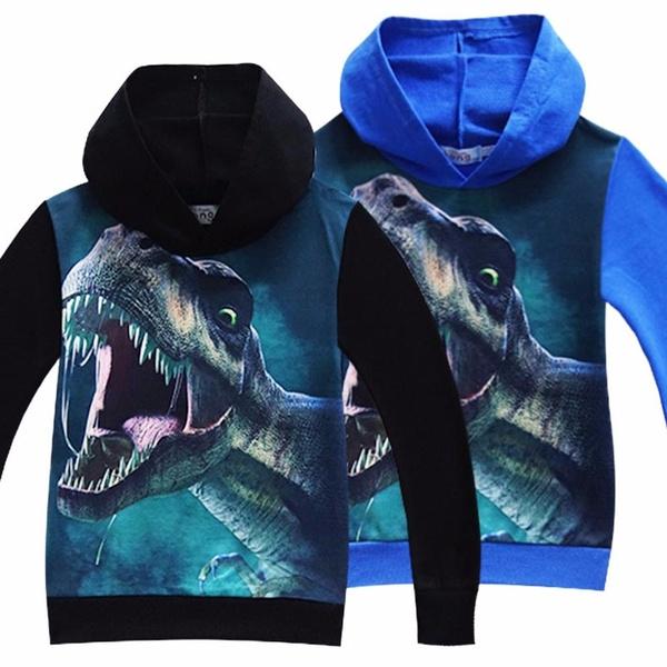 Fashion, jurassic, Casual sweater, Sweaters
