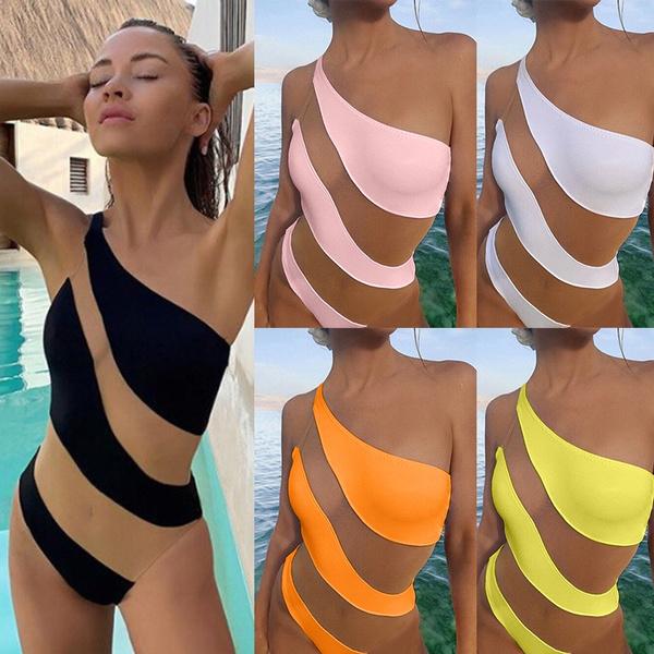 Fashion, onepiece, one piece swimwear, sexy one piece bathing suit