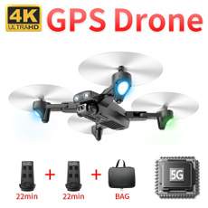 Quadcopter, camerawifi, Toy, Remote Controls