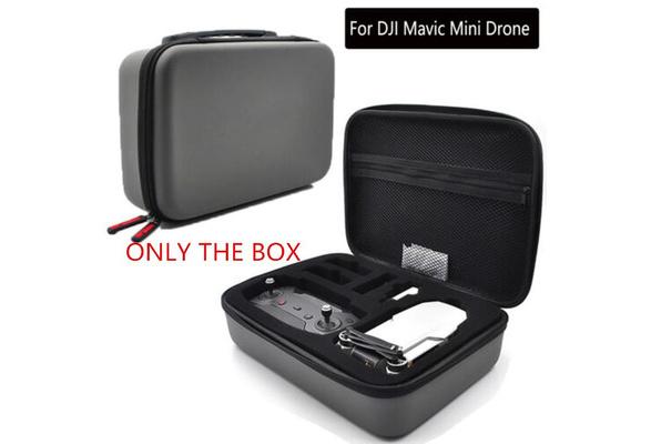 For DJI Mavic Mini Drone Portable Carrying Case Storage Bag Protective Cover Set