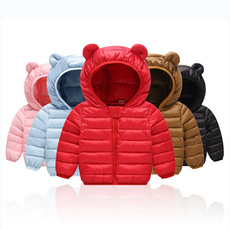 Boy, Fashion, Winter, Coat