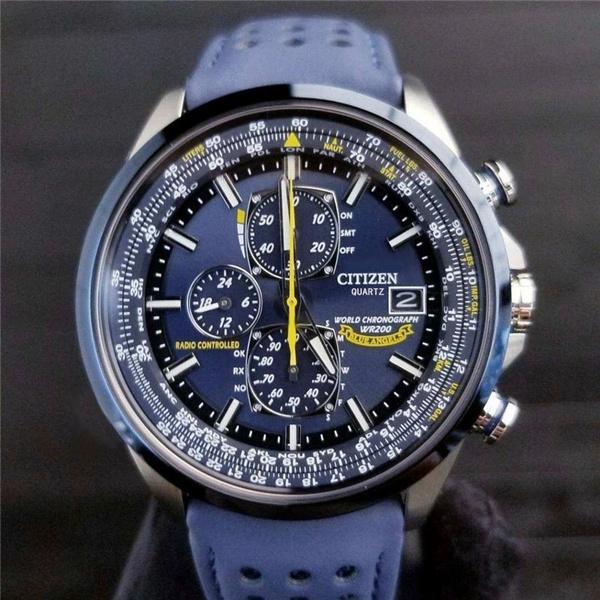 Chronograph, watchformen, citizenwatche, Gifts