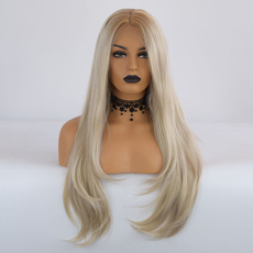 wig, Dark, Fiber, softsmoothwig