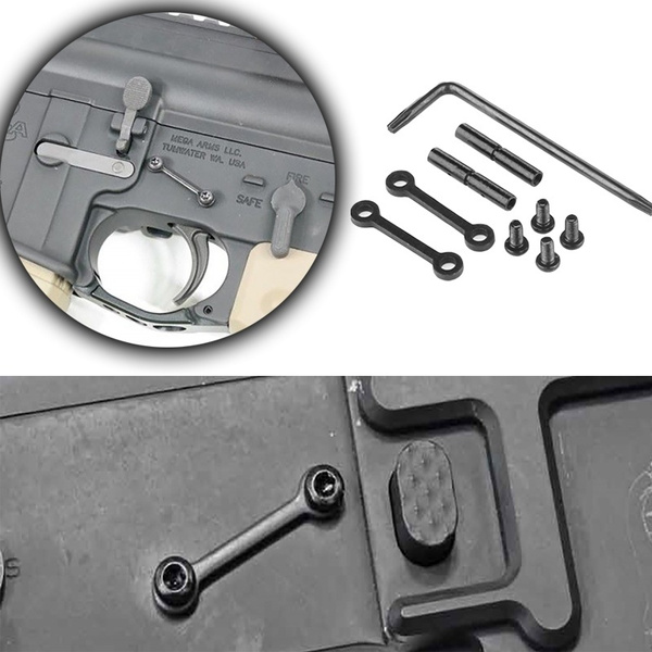Steel, Outdoor, Adapter, Accessories