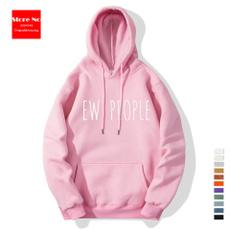 hooded, Newest, pullover hoodie, Coat