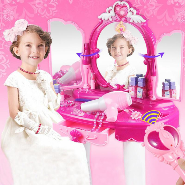 Toy, Gifts, girlgift, house