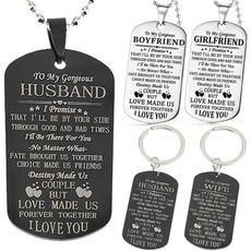 Love, Key Chain, Jewelry, Chain