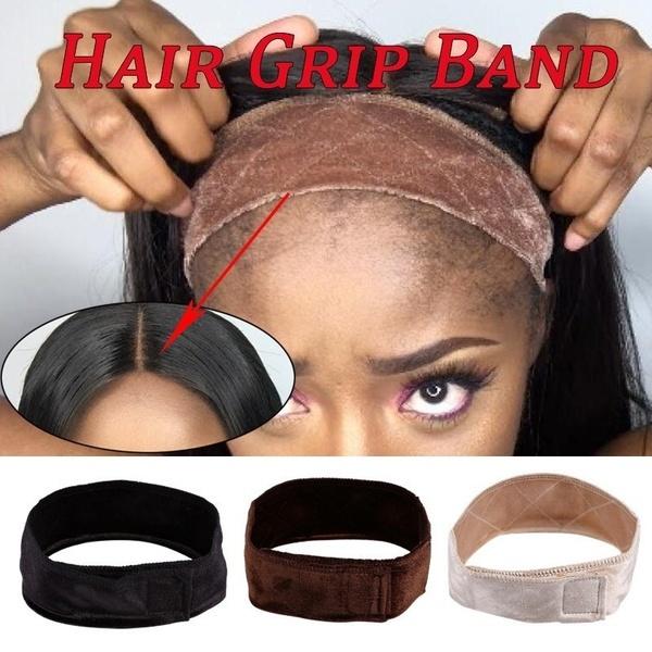 Grip, wig, Head, Adjustable