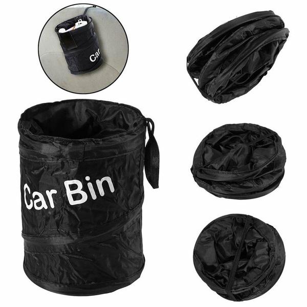 binbag, rv, Container, leakproofcartrashcan