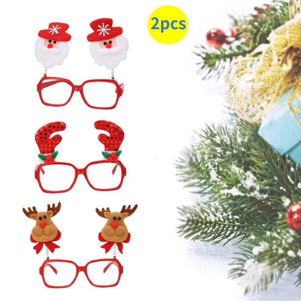 Cosplay, Christmas, christmasglassesornament, christmasglasse