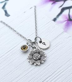 birthstonenecklace, Flowers, Gardening, Jewelry