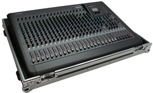 case, Dj, Mixers, Yamaha