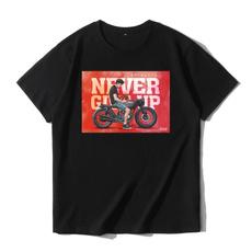 Funny T Shirt, Cotton T Shirt, mitsuishou, sporttshirt