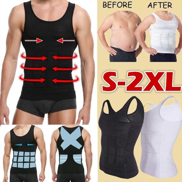 Vest, Fashion, Tank, mentummyshaper