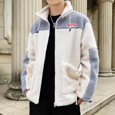 koreanversion, Coat, loosecoat, Men