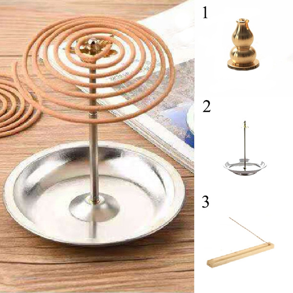 burnerholder, Copper, Home Supplies, Home Decor