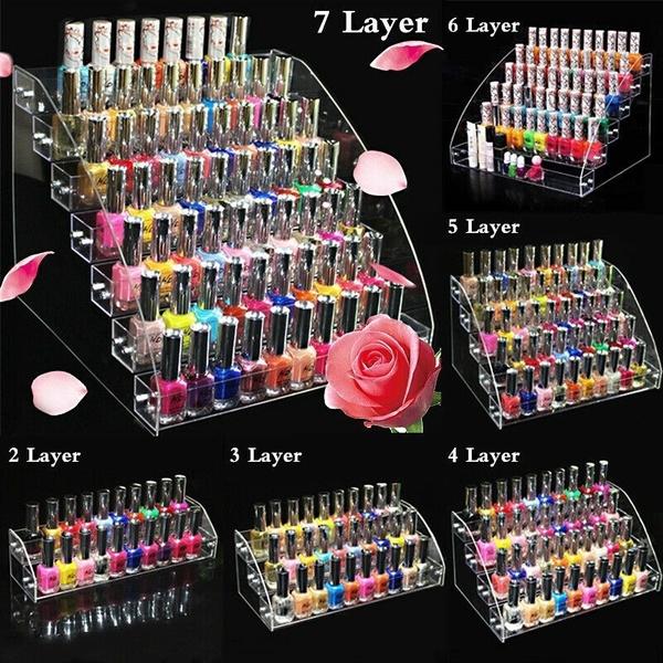 makeupdisplaystand, Lipstick, Beauty, nailpolishorganizer