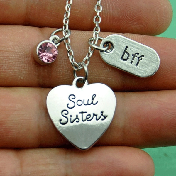 sister, Jewelry, Gifts, soul