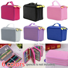 case, pencil, pencilbag, Nylon