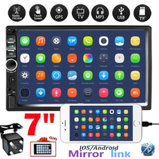 Touch Screen, carstereo, usb, Dvr