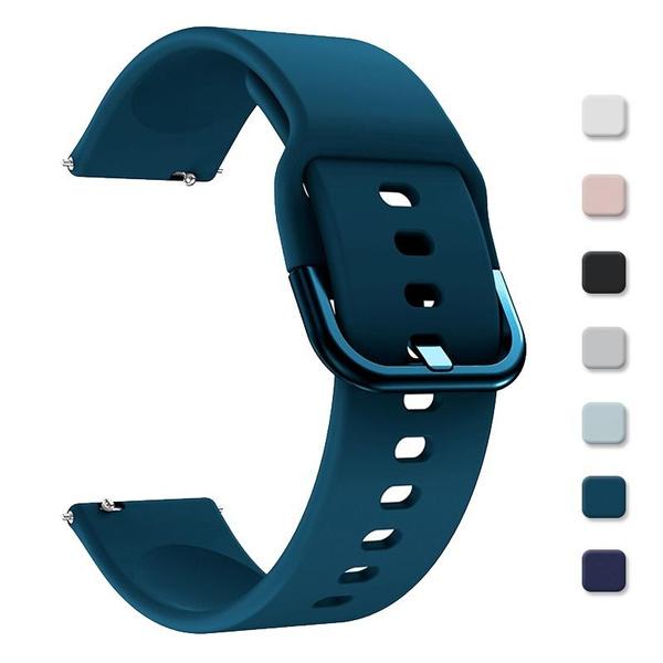 Waterproof, huaweiwatchgtstrap, smartwatchband, Silicone