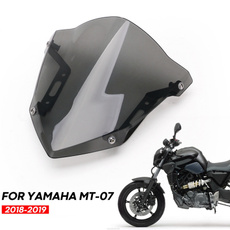 motorcycleaccessorie, yamahamt07, Yamaha, deflector