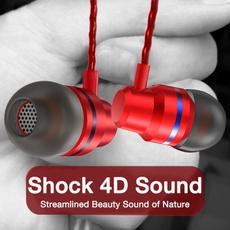 Headset, earphonewithmicrophone, Ear Bud, Earphone