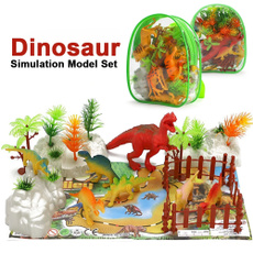 Dinosaur, Toy, animalmodel, Gifts