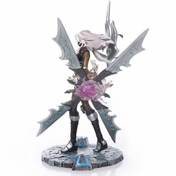 Toy, mitsuihisashi, worldofwarcraftcosplay, Blade