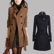 woolen, woolen coat, winter coat, Coat