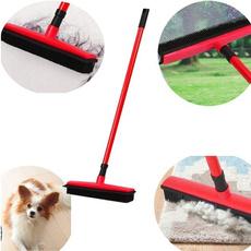 rubberbroomforpet, rubberbristlesforpet, Pets, bristlessweeper