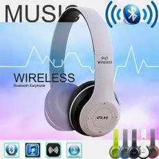 Auriculares, p47headphone, Earphone, wirlessbluetoothearphone