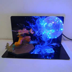 vegeta, Collectibles, Toy, led