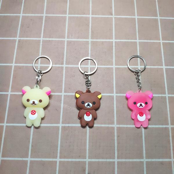 cute, keyholder, Key Chain, keychainsforcarkey