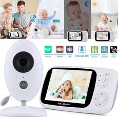 Baby, Home & Kitchen, babymonitorwithcamera, Monitors