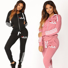 hoodies for women, Outdoor, Spring/Autumn, pants