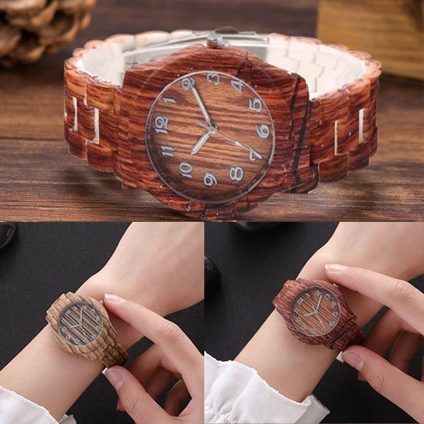 watchformen, woodenwatche, quartz watch, analog watch