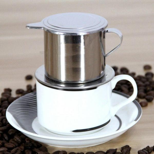 Steel, Kitchen & Dining, filterstool, coffeefilter