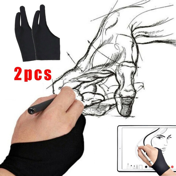 Tablets, studentglove, fingerprotection, Gloves