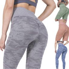 Camouflage Leggings, Fashion, runningbra, pants