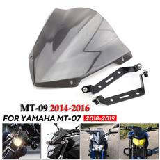 motorcycleaccessorie, yamahafz09windshield, yamahafz07windshield, Yamaha