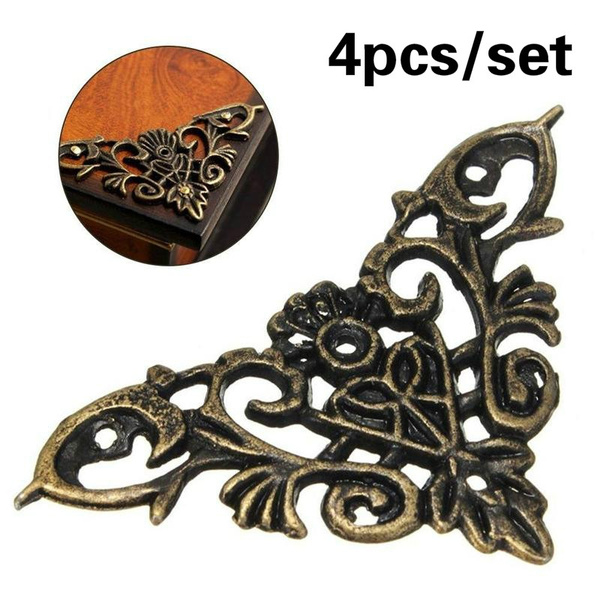 Craft Supplies, Brass, Decor, Unique